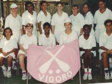 1994 Ayr Under 18 Team