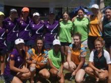 2015 Under 18 Qld Team