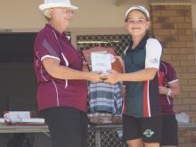 Bowling Aggregate - Ashlee Verrall