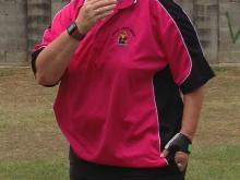 Mackay Vice President - Kerryn Nash