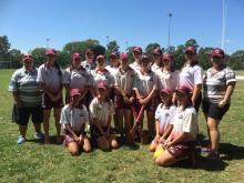 Qld Under 18 Team