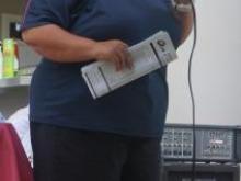 Senior Presentation MC - Rosie Dittman