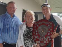 Senior Runner Up - Ipswich. Deanne Lawrie