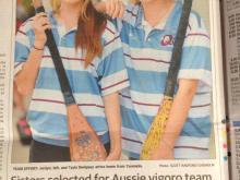 Townsville Sisters - Jordyn & Tayla Dempsey