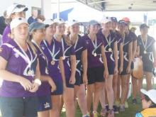 Fassifern Winning Team