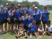 Winners - Townsville